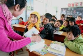 © Wang Ying/China Education Daily