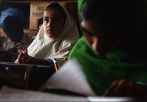 Credit: Akhtar Soomro/UNESCO