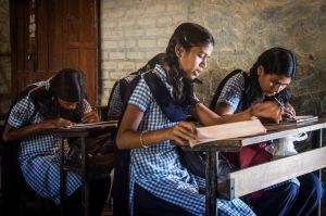 Credit: Ushma Dhamdhere/EFA Report, UNESCO