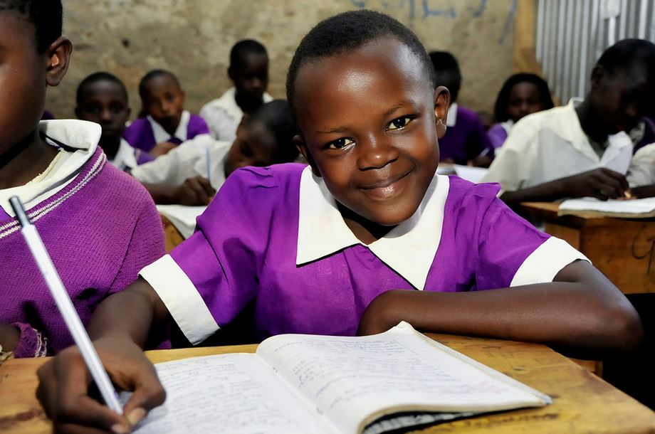 No girl left behind education in africa world education blog no girl left behind education in africa ccuart Choice Image