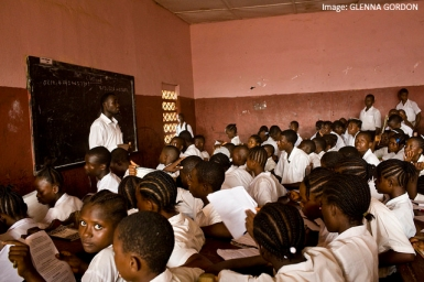 Learning Happens Everywhere Public >> What Happens If An Education System Is Outsourced World Education