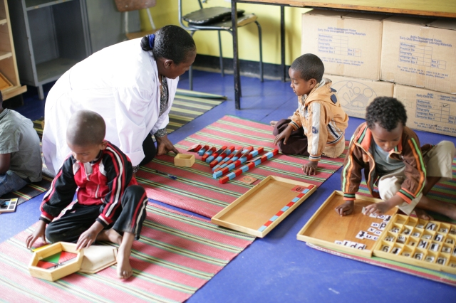 Still learning about early learning in Ethiopia | World