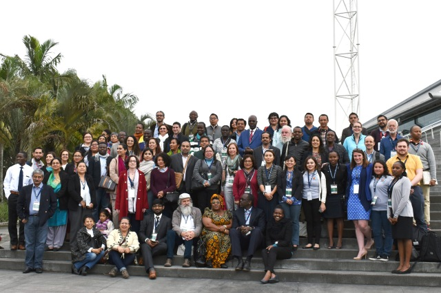 2017_PAL Network_5th Annual Meeting_Xalapa_Group Photo