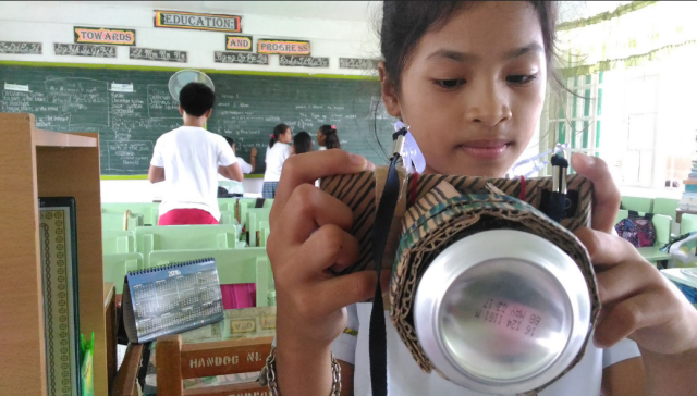 Lens of Sustainable Education