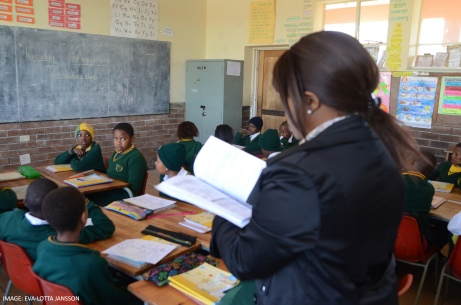 SCHOOL SS AFRICA