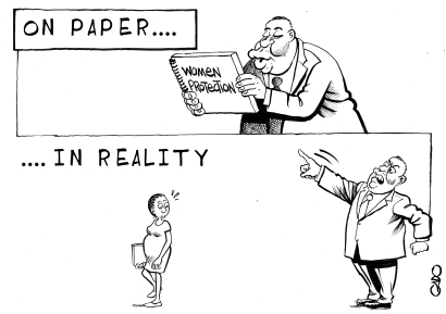 2. RIGHTS & REALITY
