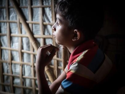 rohinga refugees 3