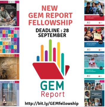 fellowship blog