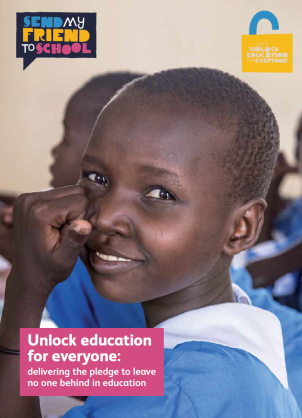 Unlock education for everyone