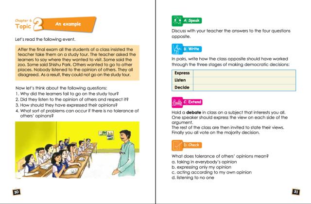 textbooks 2