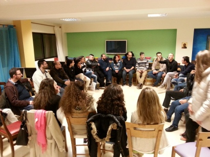 Personal empowerment workshop in Heraklion